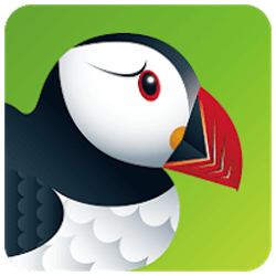 Puffin Android